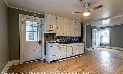 Kitchen, 414 Franklin St, 1