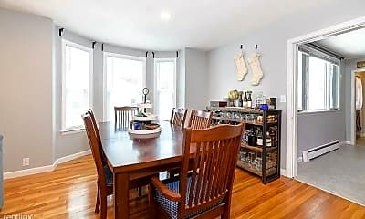 Dining Room, 104 Granville Ave, 1