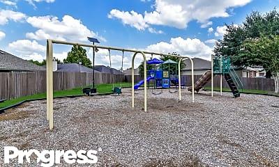 Playground, 11738 Elizabeth Court, 2