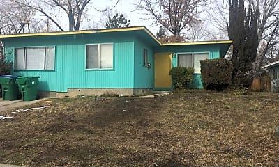 Building, 395 Denslowe Dr, 0