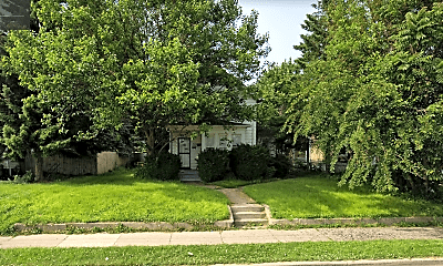 Building, 1808 63rd St, 2