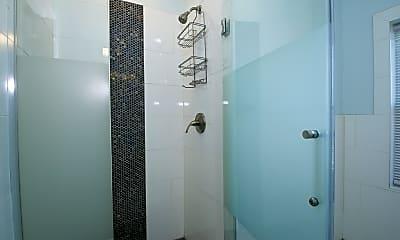 Bathroom, 223 Main St 3, 2