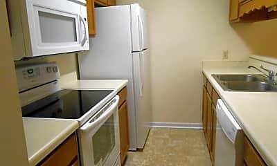 Kitchen, 600 Archdale Dr, 1
