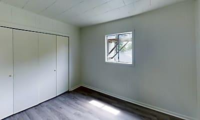 Bedroom, 1418 Lynn Street, Unit 7, 2