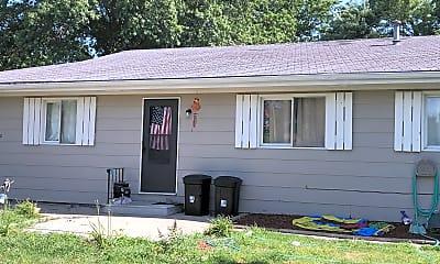 Building, 4430 Gertie Ave, 0