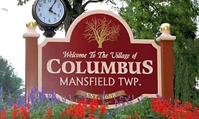 Community Signage, 234 Atlantic Ave C, 1
