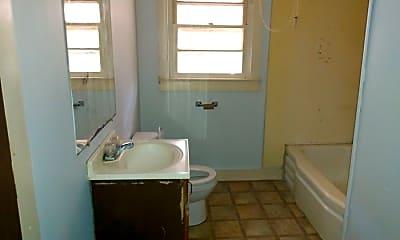 Bathroom, 28 Heaton Rd, 1