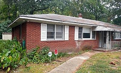Building, 2121 Miller Ave, 0