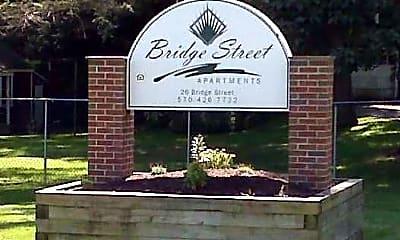 Bridge Street Apartments - Tax Credit Housing, 0