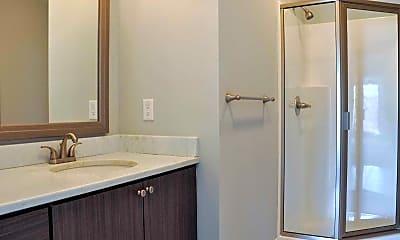 Bathroom, Aqua on 25th, 2