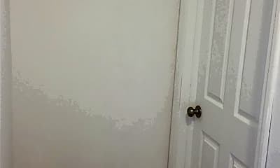 Bedroom, 361 Danforth Ave, 2
