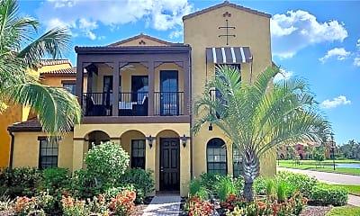 Building, 11761 Adoncia Way 3907, 0
