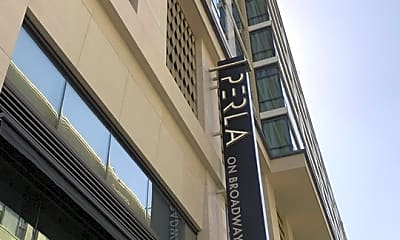 Building, 400 S Broadway 814, 0
