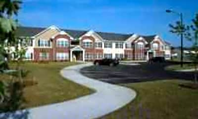 Carriage Hills Apartments, 0