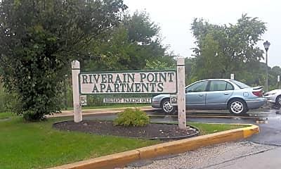 Riverain Point, 1