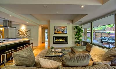 Living Room, 7137 E Rancho Vista Dr 1006, 1