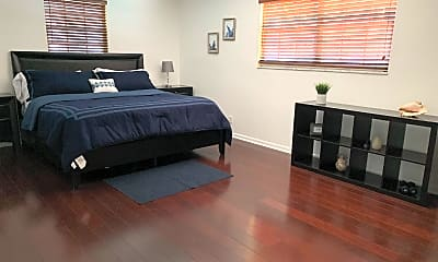 Bedroom, 15 NE 18th Street, 1