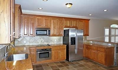 Kitchen, 5907 Schuler St, 1