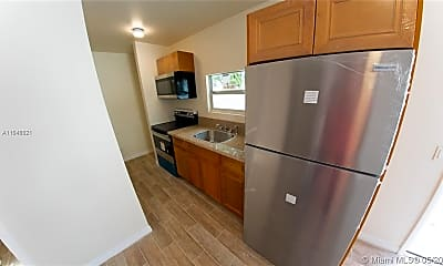 Kitchen, 2940 NW 88th St C, 0