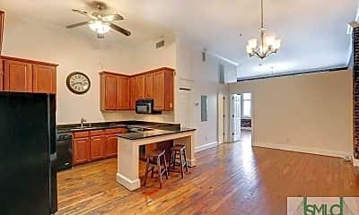 Kitchen, 104 Montgomery St 3, 1
