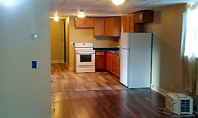 Kitchen, 79 N Main St, 1