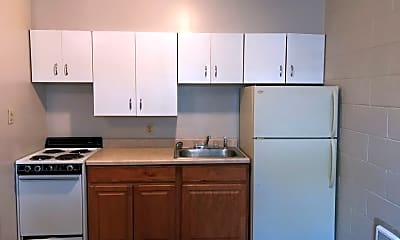 Kitchen, 42 G St SW, 1
