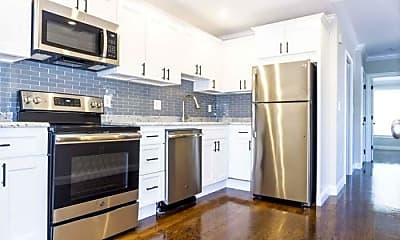 Kitchen, 41 W Walnut Park, 1