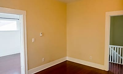 Bedroom, 1022 - 1026 Linden Street, 0