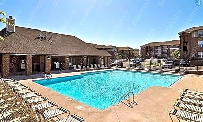 Pool, 2310 Elliott Ave, 2