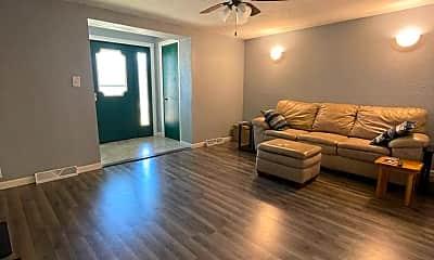 Living Room, 940 Johnson St, 0