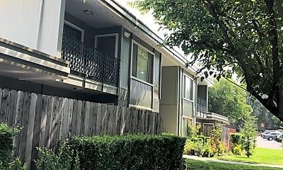 Northridge Terrace, 0