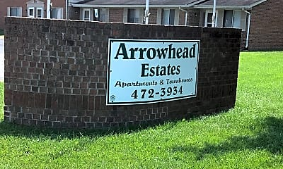 Arrowhead Estates, 1