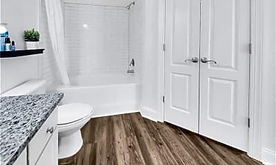 Bathroom, 200 S 31st Ave, 2