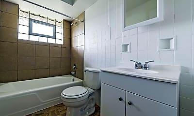 Bathroom, 14015 S Tracy, 2