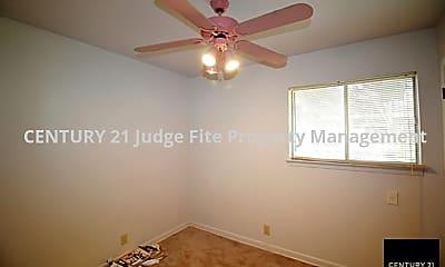 Bedroom, 5429 Farnsworth Avenue, 2