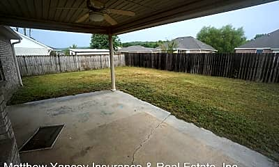 Patio / Deck, 2630 Red Oak Dr, 0