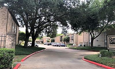 Bayou Bend Apartments, 0