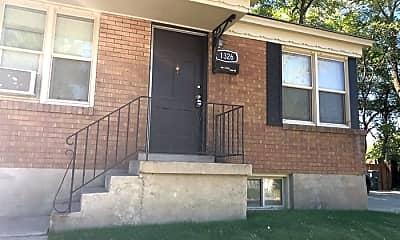 Patio / Deck, 2704 Alden St E, 0