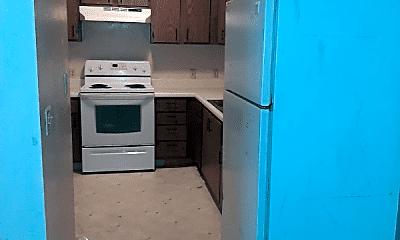 Kitchen, 930 New Buffalo Rd, 1