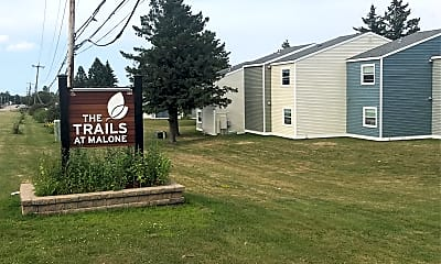 The Trails At Malone, 1