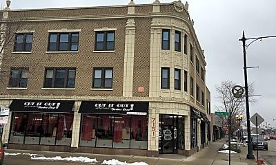 Building, 2374 N Neva Ave, 0