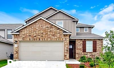 Building, 15332 Daystar Pass, 0