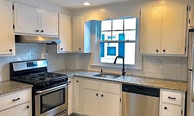 Kitchen, 290 Cherry St, 1