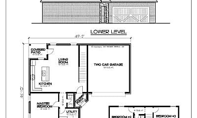 3411 Enclave Ln, 0