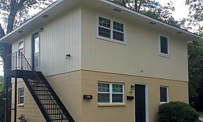 Building, 237 S Walnut St, 0