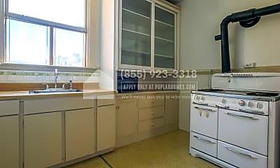 Kitchen, 31 Linda St, 1