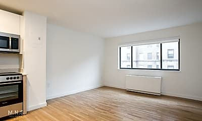Living Room, 337 W 30th St 8-A, 1