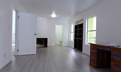 Living Room, 1320 Ingraham St, 0