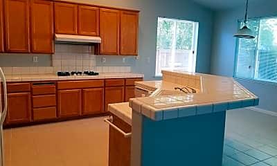 Kitchen, 1232 Caricia Dr, 1