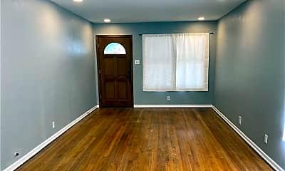 Living Room, 1010 Deforrest St, 1